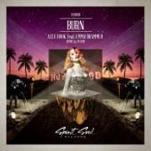 BURN (Sylow Remix) [feat. Emma Brammer] artwork
