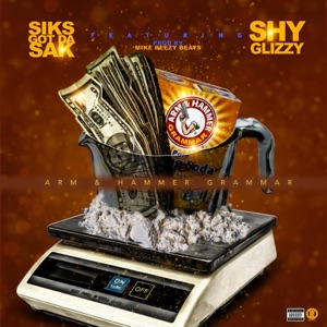 Arm & Hammer Grammar (feat. Shy Glizzy) - Single Mp3 Download