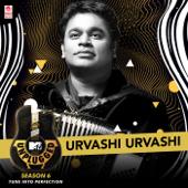 Urvashi Urvashi (MTV Unplugged Season 6)
