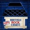 British Rock Crate