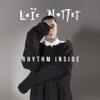 Loïc Nottet - Rhythm Inside artwork