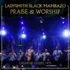 Ladysmith Black Mambazo - Knockin' on Heaven's Door (Feat. Dolly Parton) artwork