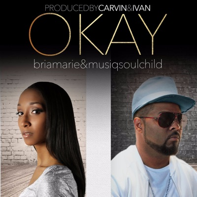Okay - Single - Musiq Soulchild