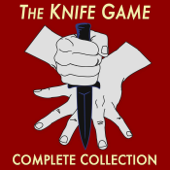 The Knife Game: Complete Collection-Rusty Cage