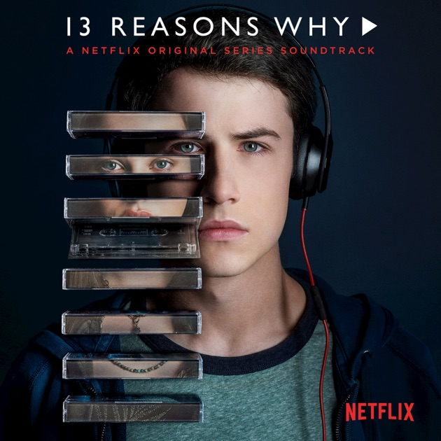 Image result for 13 reasons why soundtrack artwork