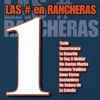 Las # 1 en Rancheras (feat. Alberto Aguilera, Margarito Estrada, José Alfredo Jiménez, Felipe Valdez & Emma Elena Valdelamar), Ranchera All Stars