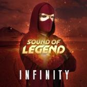 Infinity (Radio Edit) - Single