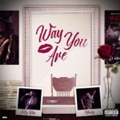 Way You Are (feat. Monty) - Single