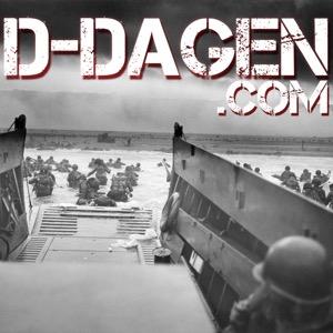 D-dagen den 6 juni 1944