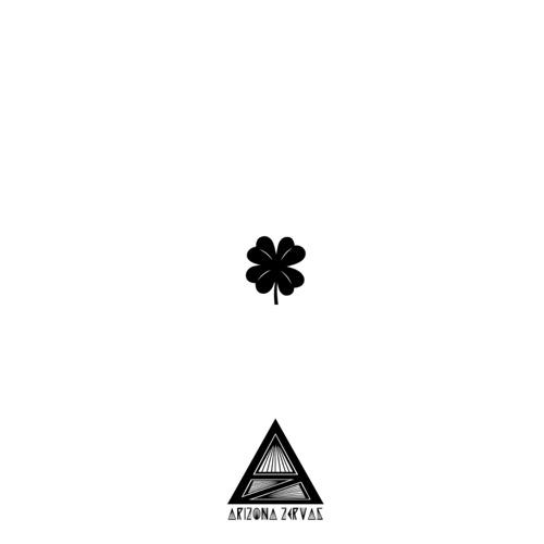 Arizona Zervas - Bad Luck (feat. Woody Pond) - Single