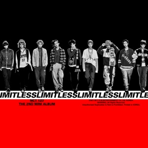 NCT 127 - Limitless