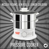 Pressure Cooker (Miami Rockets Edit) - Single