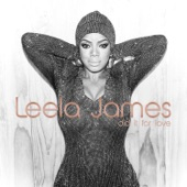 Leela James - Hard For Me
