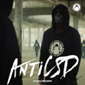 Anti CSD - Single