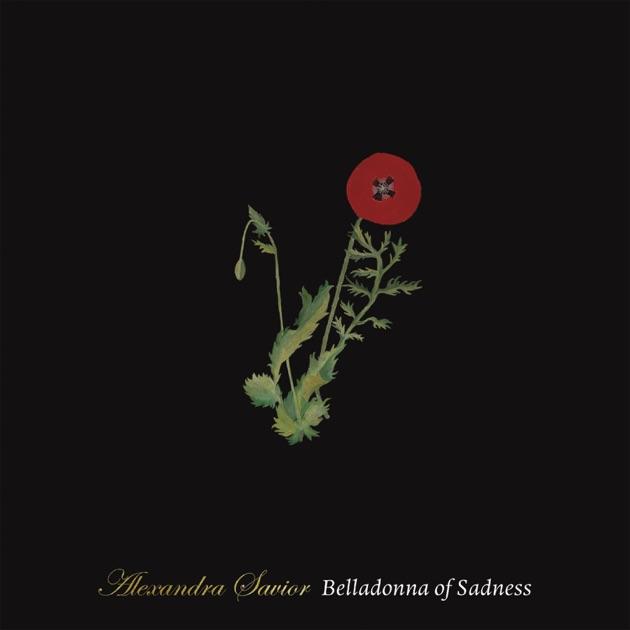 Image result for belladonna of sadness alexandra savior