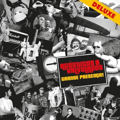 Grande Presença! (Deluxe) - Acústicos & Valvulados
