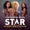 Gooder Than a Mother feat Queen Latifah Miss Lawrence From Star Single