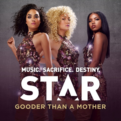 Star Cast - Gooder Than a Mother (feat. Queen Latifah & Miss Lawrence) [From