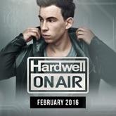 Hardwell On Air February 2016