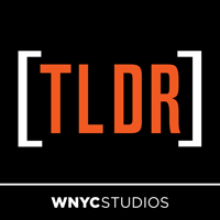 Podcast cover art for TLDR