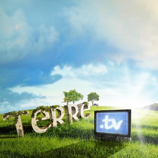 TerreTV, la télé web des générations futures