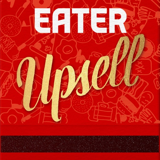 Cover image of The Eater Upsell