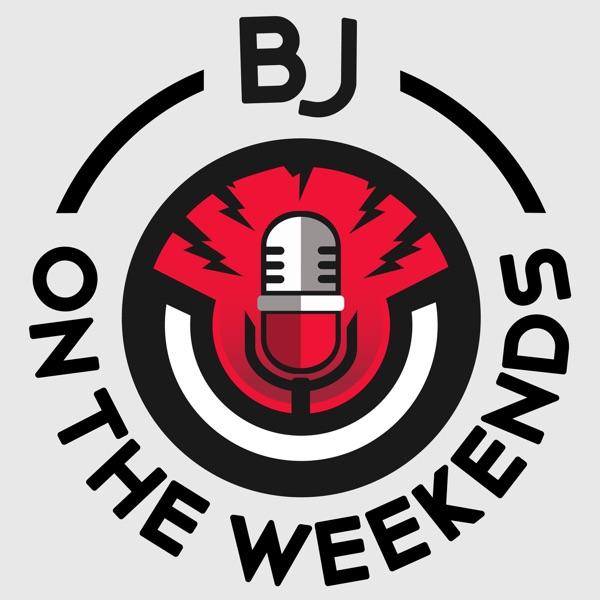 Studio 34 Presents - BJ on the Weekends