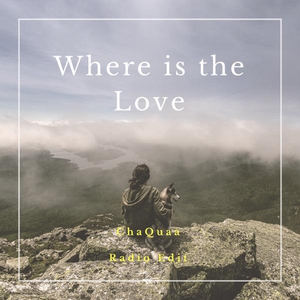 Where Is the Love (Radio Edit)
