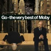 Go - The Very Best of Moby ジャケット画像