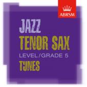 ABRSM Tenor Sax Tunes, Grade 5