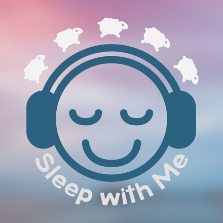Sleep With Me | The Podcast That Puts You To Sleep: Fairy Tale River Ride