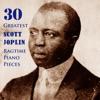 30 Greatest Scott Joplin Ragtime Piano Pieces ジャケット写真