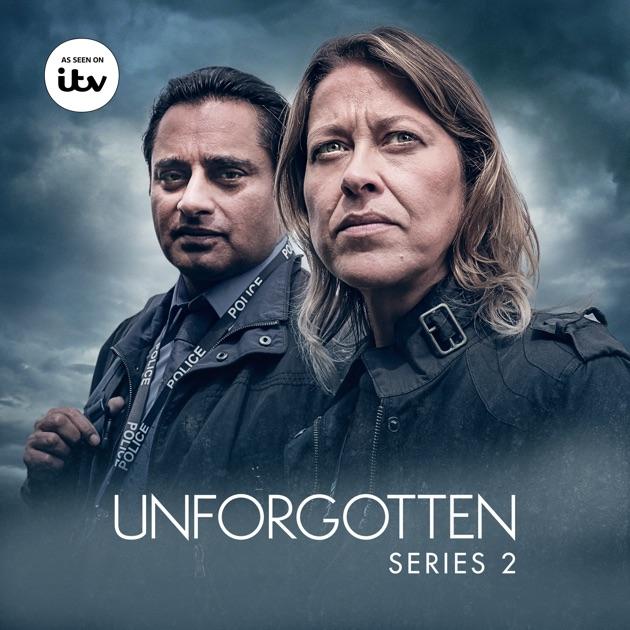 unforgotten - photo #16