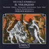 Jommelli: Il Vologeso, Jörg Waschinski, Lothar Odinius, Gabriele Rossmanith, Helene Schneiderman, Stuttgarter Kammerorchester & Frieder Bernius
