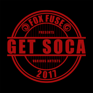 Various Artists - Get Soca 2017