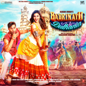 Badrinath Ki Dulhania (Original Motion Picture Soundtrack) - EP