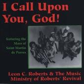 I Call Upon You God