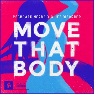 Move That Body - Single Mp3 Download