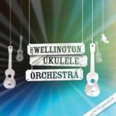 The Wellington International Ukulele Orchestra - Walk in the Park