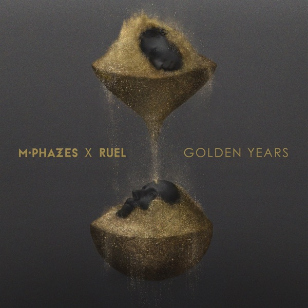 Golden Years - Single