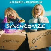 Synchronize (feat. Alexandra Stan) - Single