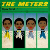 The Meters - Zony Mash (Single Version)