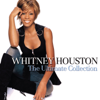 Whitney Houston - The Ultimate Collection ilustración
