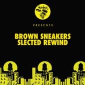 Brown Sneakers - Slected Rewind