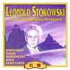 ストラヴィンスキー:春の祭典/レオポルド・ストコフスキー(指揮):フィラデルフィア・フィルハーモニー管弦楽団
