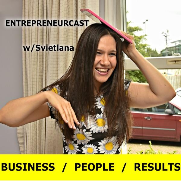 Entrepreneurcast
