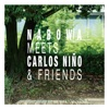Nabowa Meets Carlos Nino & Friends ジャケット写真