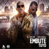 Embute Tuyo feat Arcangel Single