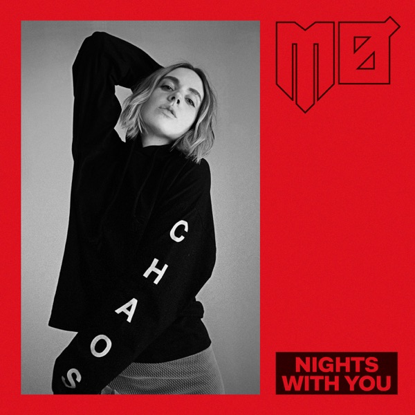 MØ Nights with You Basic Chord with Lyrics