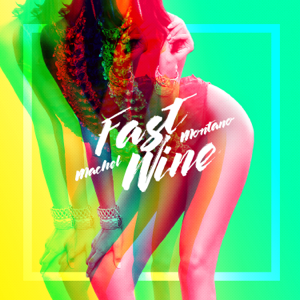Machel Montano - Fast Wine